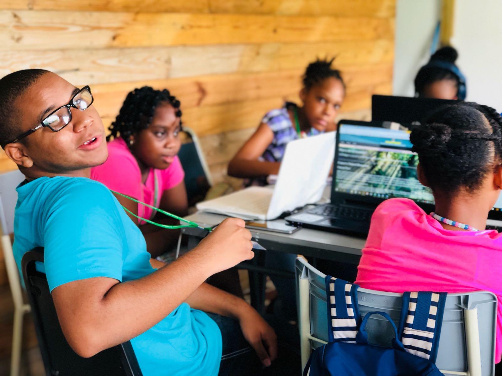 Create & Code Technology Education